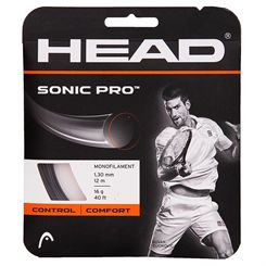 Head Sonic Pro 16 Tennis String Set