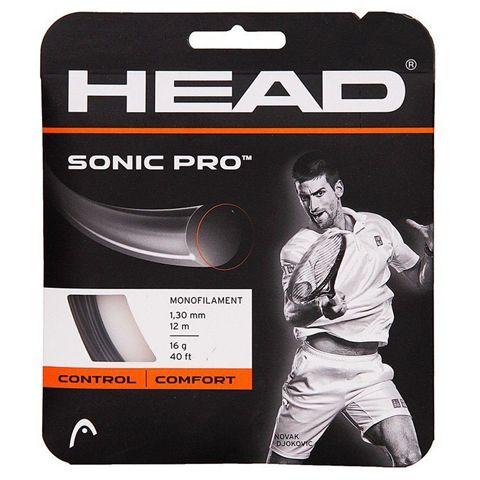 Head Sonic Pro 16 Tennis String Set