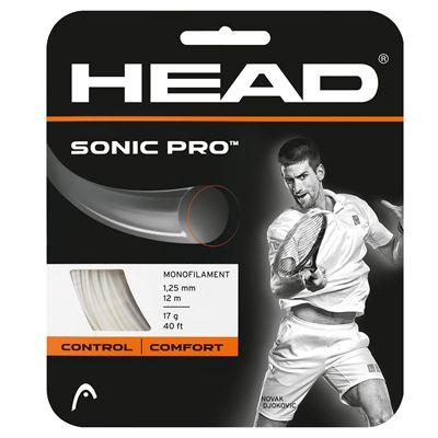 Head Sonic Pro 17 String Set