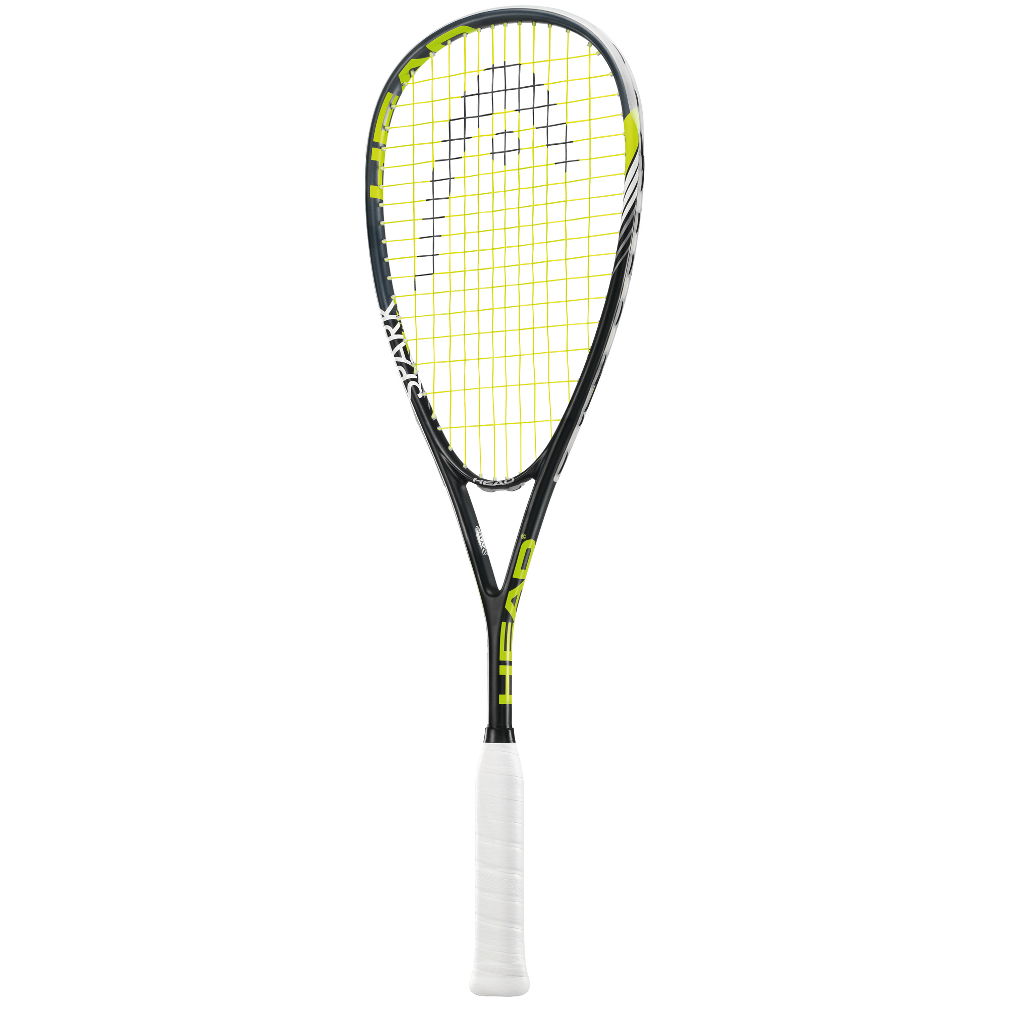 Head Spark Pro Squash Racket