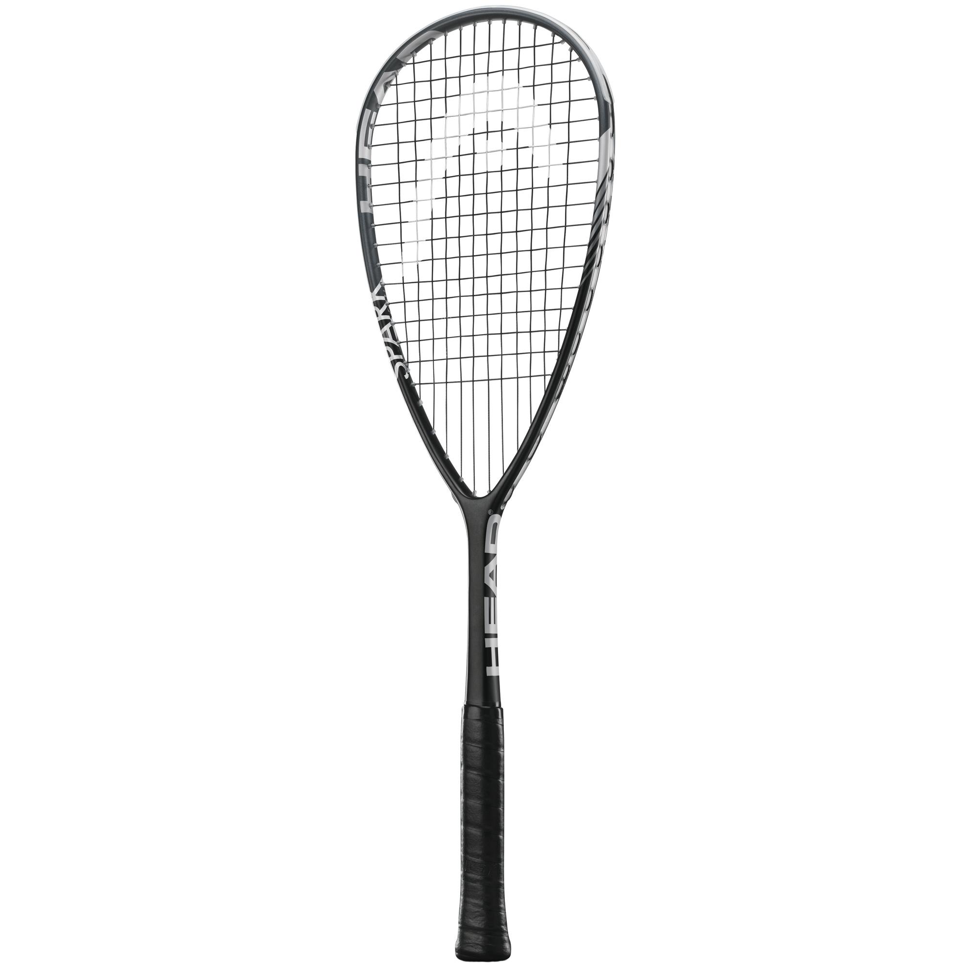 Head Spark Tour Squash Racket