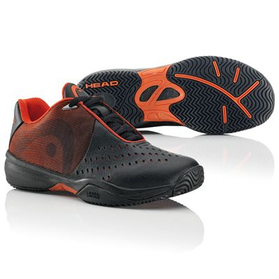 Head Speed III Junior Tennis Shoes