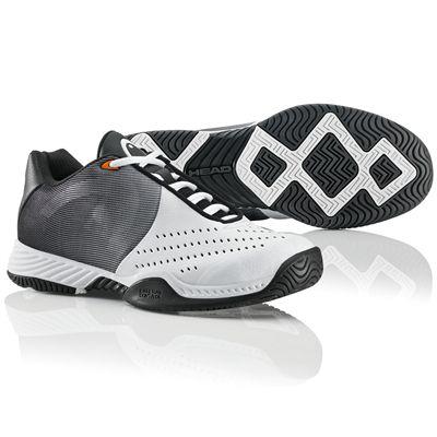 Head Speed III Team Mens Tennis Shoes