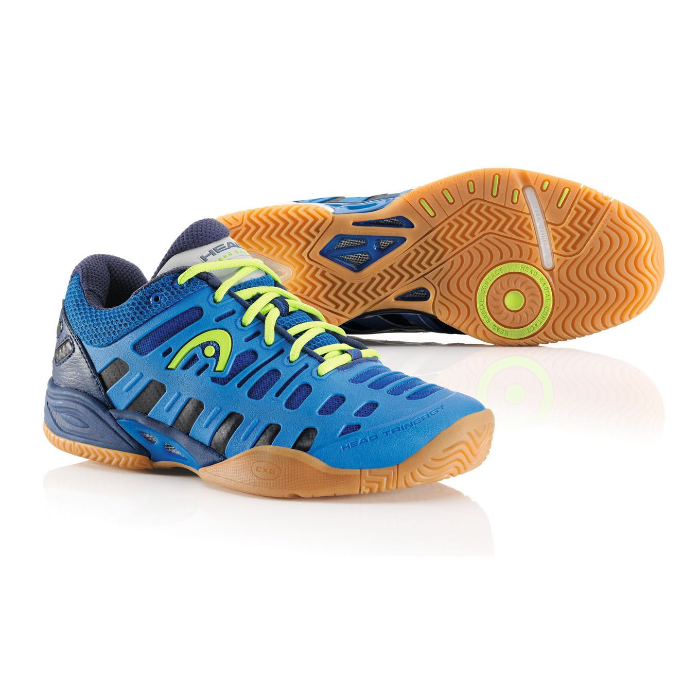 Head Speed Pro Ii Mens Court Shoes