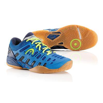 Head Speed Lite II Pro Mens Court Shoes