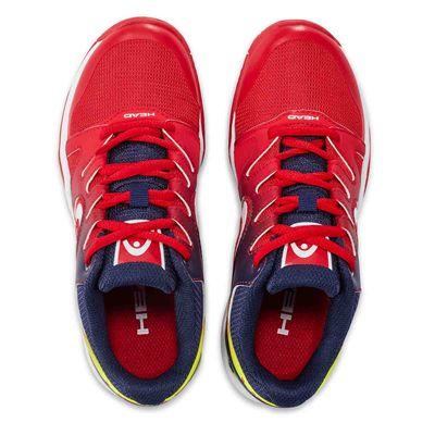 Head Sprint 2.0 Junior Tennis Shoes - Above