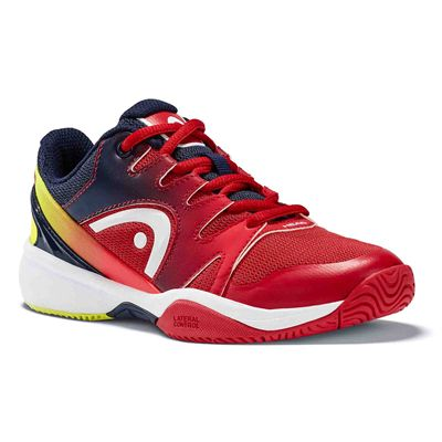 Head Sprint 2.0 Junior Tennis Shoes - Slant
