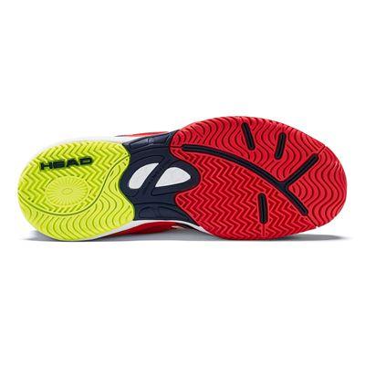 Head Sprint 2.0 Junior Tennis Shoes - Sole