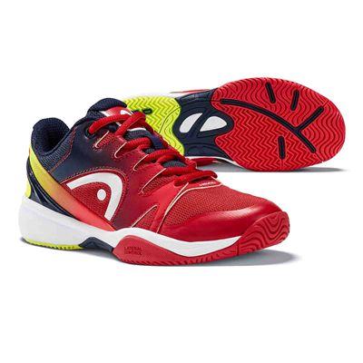 Head Sprint 2.0 Junior Tennis Shoes