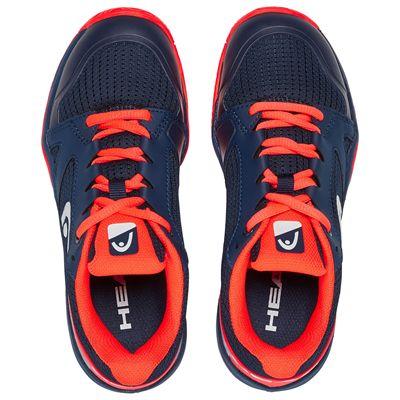 Head Sprint 2.5 Junior Tennis Shoes - Above