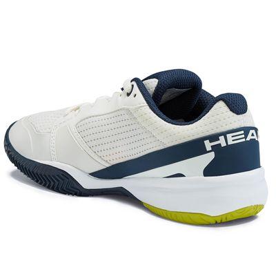 Head Sprint 2.5 Junior Tennis Shoes - Back