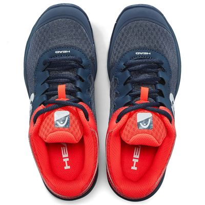 Head Sprint 3.0 Junior Tennis Shoes - Above