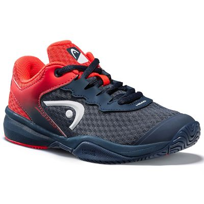 Head Sprint 3.0 Junior Tennis Shoes - Angled