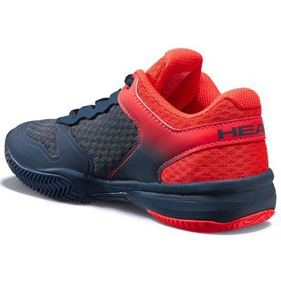 Head Sprint 3.0 Junior Tennis Shoes - Slant