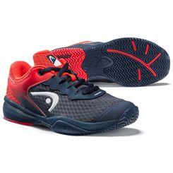 Head Sprint 3.0 Junior Tennis Shoes