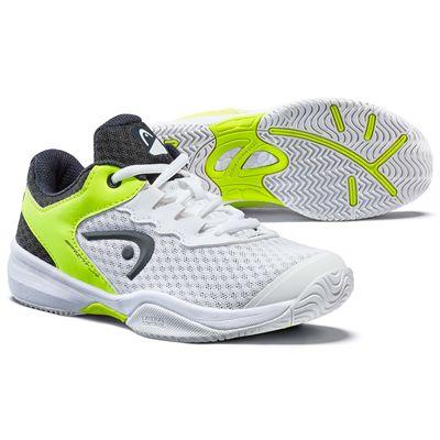 Head Sprint 3.0 Junior Tennis Shoes SS21