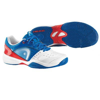 Head Sprint Junior Tennis Shoes