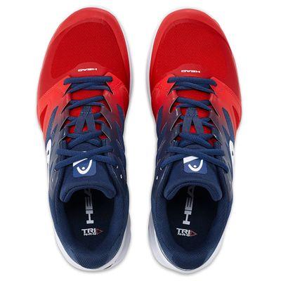 Head Sprint Pro 2.0 Mens Tennis Shoes - Above