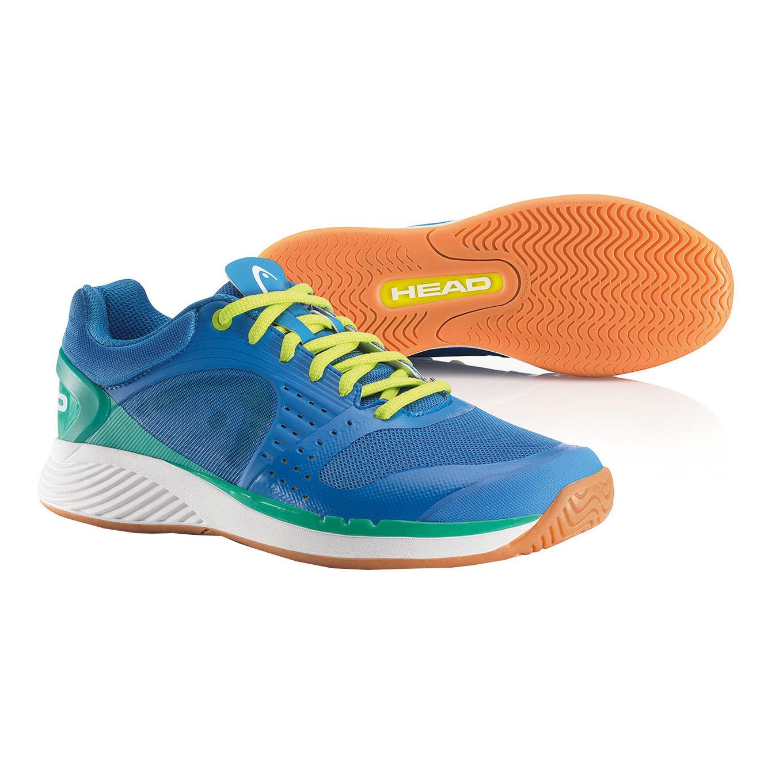 Head Sprint Pro Mens Indoor Court Shoes