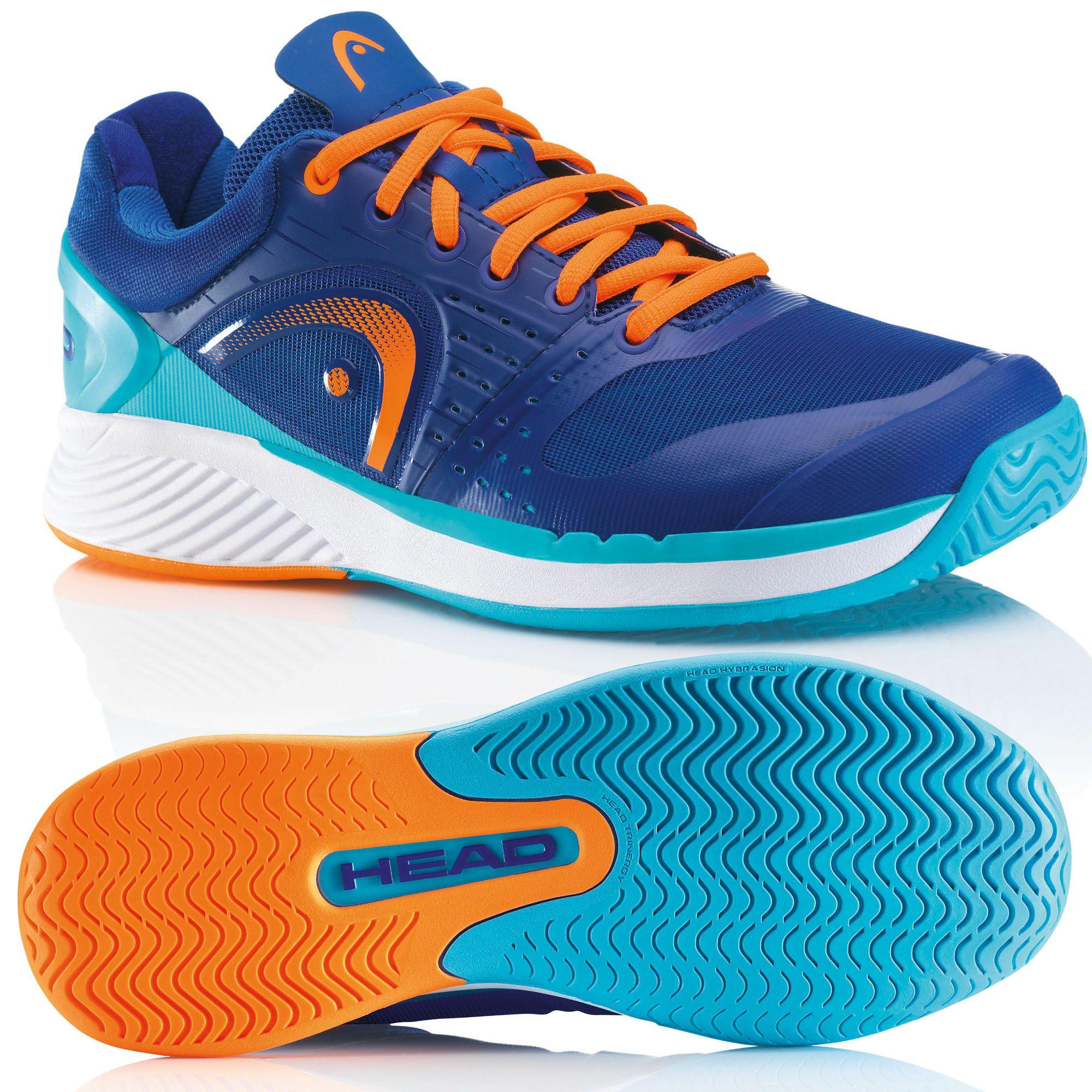 Head Mens Sprint Pro Court Shoe