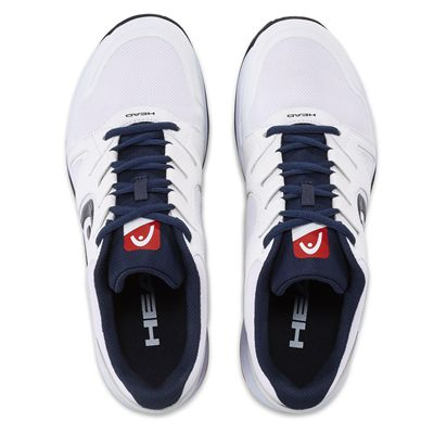 Head Sprint Team 2.0 Mens Tennis Shoes - Above