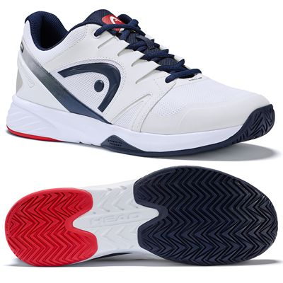Head Sprint Team 2.0 Mens Tennis Shoes