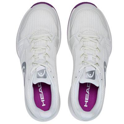 Head Sprint Team 2.5 Ladies Tennis Shoes - Above
