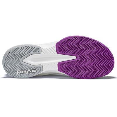 Head Sprint Team 2.5 Ladies Tennis Shoes - Sole