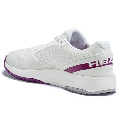 Head Sprint Team 2.5 Ladies Tennis Shoes -Back