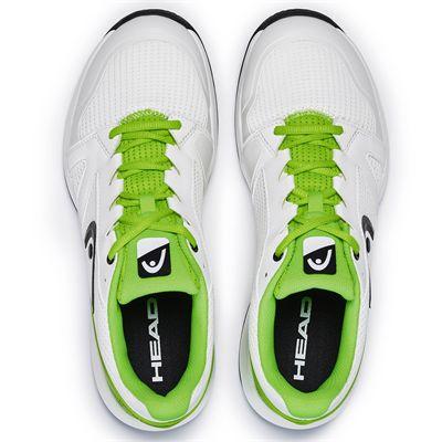 Head Sprint Team 2.5 Mens Tennis Shoes - Above