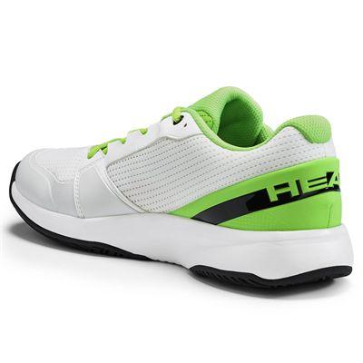 Head Sprint Team 2.5 Mens Tennis Shoes - Back