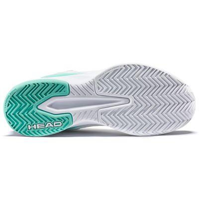 Head Sprint Team 3.0 Ladies Tennis Shoes - Sole