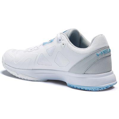 Head Sprint Team 3.0 Ladies Tennis Shoes SS21 - Back