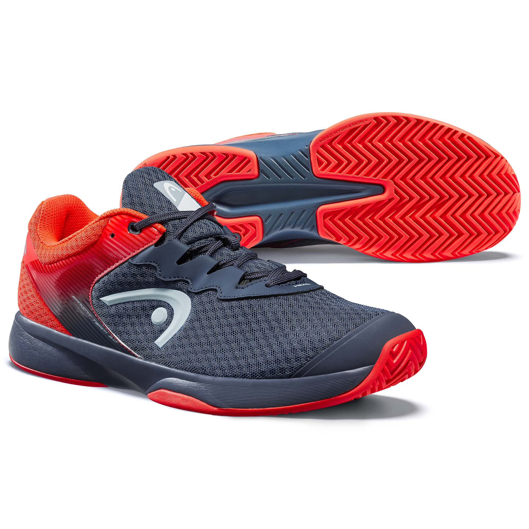 Head Sprint Team 3.0 Mens Tennis Shoes - 8 UK