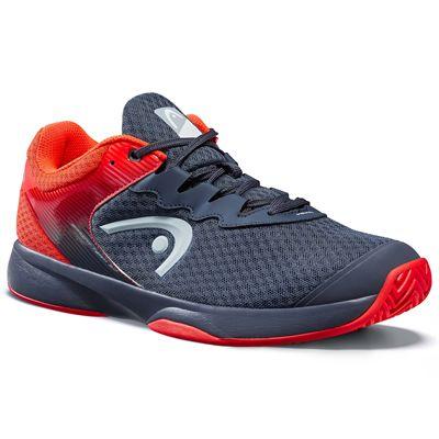 Head Sprint Team 3.0 Mens Tennis Shoes - Angled