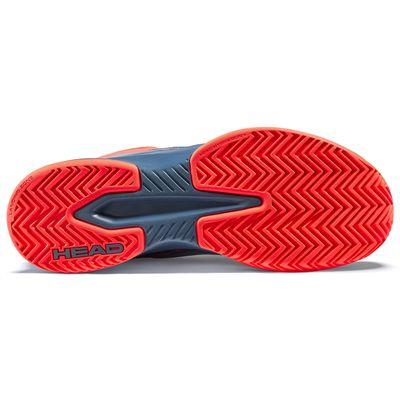 Head Sprint Team 3.0 Mens Tennis Shoes - Sole