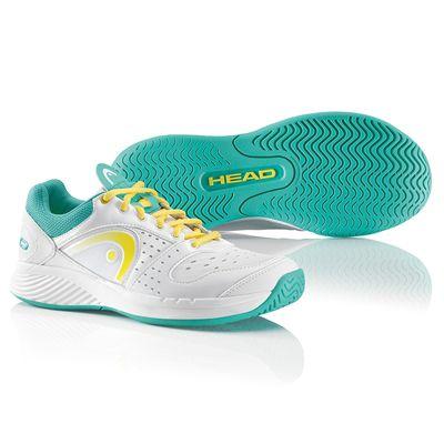 Head Sprint Team Ladies Tennis Shoes