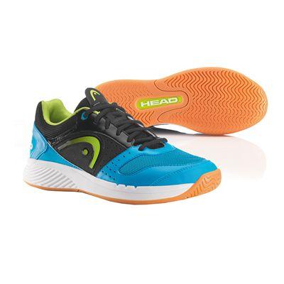 Head Sprint Team Mens Court Shoes