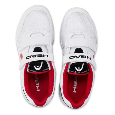 Head Sprint Velcro 2.0 Junior Tennis Shoes - Above