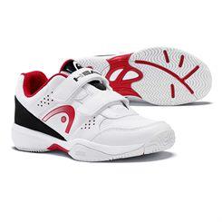 Head Sprint Velcro 2.0 Junior Tennis Shoes