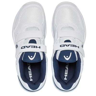 Head Sprint Velcro 2.0 Junior Tennis Shoes SS19 - Above