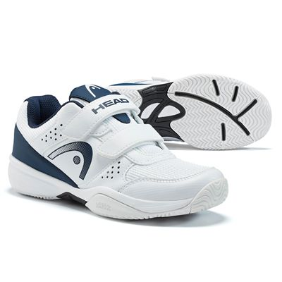 Head Sprint Velcro 2.0 Junior Tennis Shoes SS19
