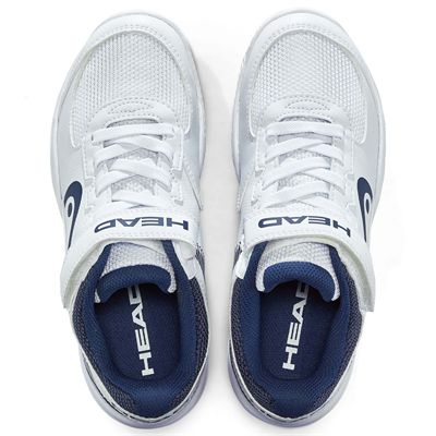 Head Sprint Velcro 3.0 Kids Tennis Shoes SS21 - Above
