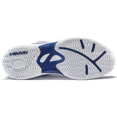 Head Sprint Velcro 3.0 Kids Tennis Shoes SS21 - Sole
