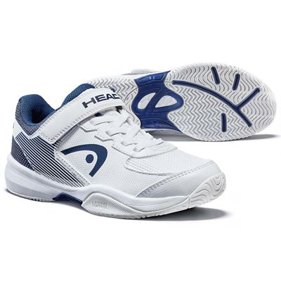 Head Sprint Velcro 3.0 Kids Tennis Shoes SS21