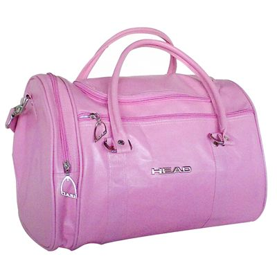 Head St Moritz Holdall - Pink