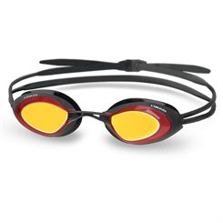 Head Stealth LSR Mirrored Swimming Goggles