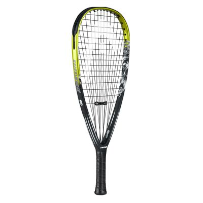 Head Submission Racketball Racket
