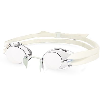 Head Swedish TPR Swimming Goggles - Clear/Clear