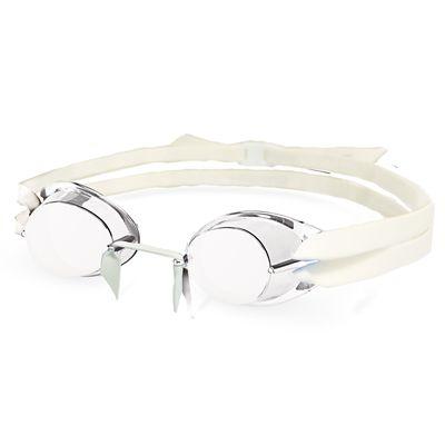 Head Swedish TPR Swimming Goggles - Clear/Clear